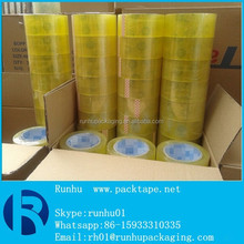 gummed packaging tape, beautiful packing tape, best value strapping tape as customer requirement