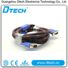 macho a macho cable vga vga 3+6 cable