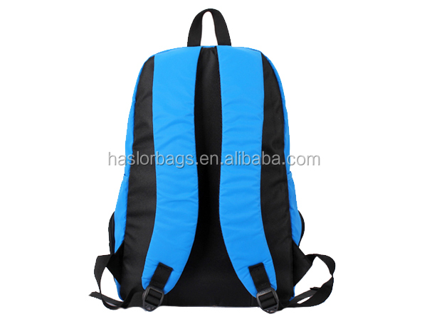 Teen Hotselling New Design Leisure Bicycle Backpack