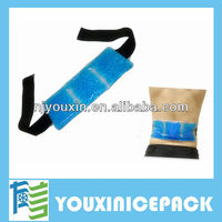Waist Gel Beads Hot Cold Therapy Pack with Belt