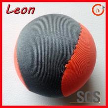 Srbspa15001 pelotas de goma suaves pelotas con tela
