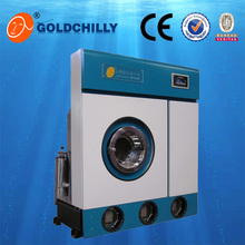 Hot sale Dry clean machine laundry shop