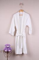 100% cotton cheap bathrobe en espanol amazon