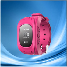 Locator GPS Tracker Watch/Kids Tracking GPS Watch gps tracking device with free platform