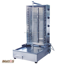 2014 iMettos High Heating Efficiency Equipment PG-4 food processing equipment