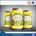 Bouteille de boisson étiquette/bouteille de boisson autocollant./autocollant bouteille de boisson