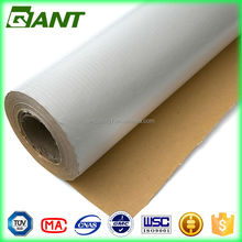 white thermal insulation material for oven