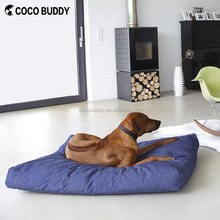 Cowboy Dog Bed! COCO BUDDY Pet shop Denim pet dog house bed in hot selling