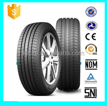 High quality top brand hot selling cheap price 4X4 Radial SUV Car Tyre made in China