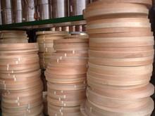 Natural Wood Veneer Edgebanding