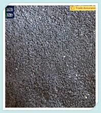 Grade A 95% Abrasive material Brown aluminum oxide price for sandblasting manuafacturer in China