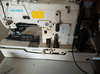 Stitch tested good condition LBH-781button hole juki industrial sewing machine