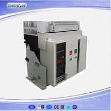 Factory Intelligent Air Circuit Breaker ACBs,DW45 Fixed Type Air Circuit Breaker 2500A 3200A,Electric Circuit Breaker