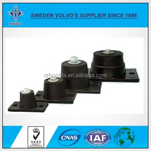 High Quality Rubber Shock Mount With Damping and Nosie-reducing Component