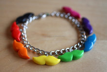 Hot New Products Wholesale Factory Price Colorful Bead Bracelets