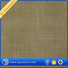 Emf shielding/woven conductive fabric/Emf shielding woven copper mesh