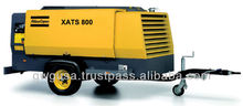 Atlas Copco Portable Air Compressor - XATS 800