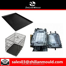 Plastic Tray mould for Dog Crate