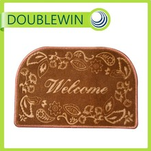 China Professional Manufacturer Rubber Door Mat