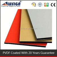 Modern aluminum cladding for pipe