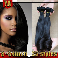 Human Hair Extensions In Stock Peruvian Curly Wave Match 4C Hair