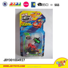 plastic stunt spinning top toy plastic toys stunt top