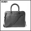 2015 best sell Multi briefcase bag mens leather shouder bag