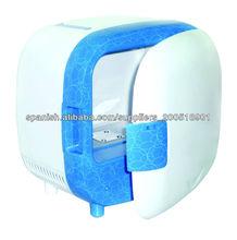Refrigerador mini refrigerador y calentador eléctrico para auto y casa