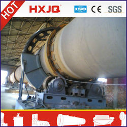 Energy saving Cement/Lime/RotaryKiln/ Calcinator