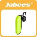 Super popular en la oreja fábrica tamaño pequeño bluetooth auriculares inalámbricos de China - Jabees