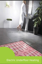CE Approved 150W Two Cores UV Protection Electric Heating Mats