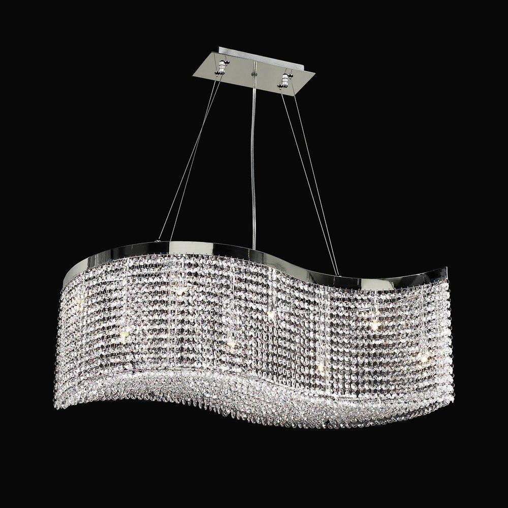 Modern Chandelier Wholesale: Wholesale Wholesale Price Crystal Chandelier Modern Style