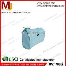 2015 nice design PVC leather toilet bag