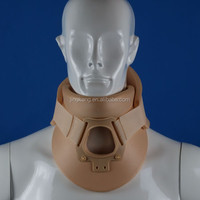 China supplies health care product neck brace/neck collar FACTORY FREE SAMPLE