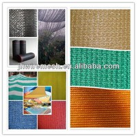 HDPE Shade Cloth /Shade Fabric/Car Shade Net