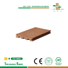 high cost-effective outdoor non-fading wpc deck board