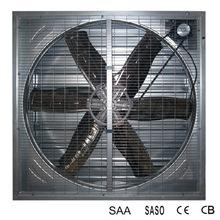 maxkool de alta calidadindustrial del ventilador de escape de ventilación y de escape del ventilador con el ce cb saso aea