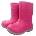 Jx-916 cute chuva botas impermeáveis botas quentes
