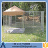 2016 hot sale eco-friendly and stocked dog kennel/pet house/dog cage/run/carrier
