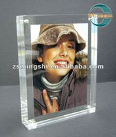 high quality and fashionable sexy photo frame