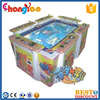 Hotest coin operated frenzy feeding fish game machine/Ocean Star Game machine/Slot game machine