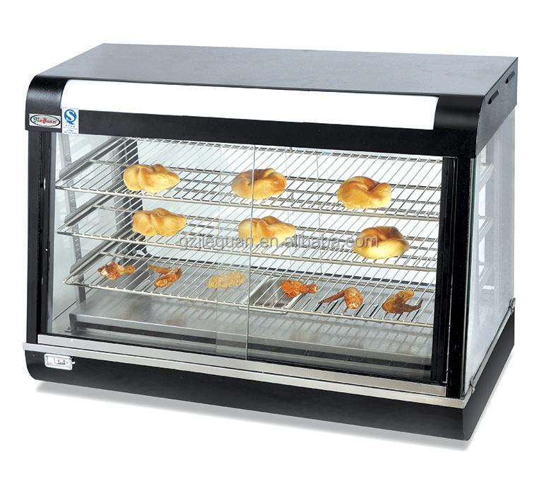 Glass Food Warmers ~ Glass electric food warmer