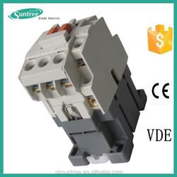 SGMC Contactor, Coil Current 9A-400A, AC/DC Contactor