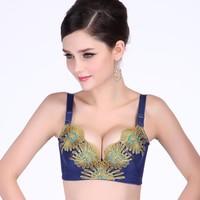 New Arrival Fashion Design Underwear Hot Sexy Ladies Bra Push Up Bra Ladies Bra Sex Girls Photos