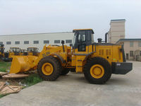 heavy duty 3Ton wheel loader /crawler loader for sale
