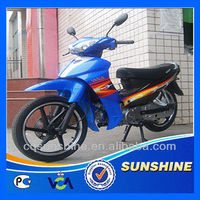 Nice Looking Distinctive v twin motorcycle