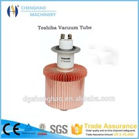 High frequency Toshiba 7T69RB Oscillation tube triode power tube