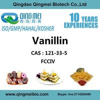 Price Vanillin Powder FCCIV