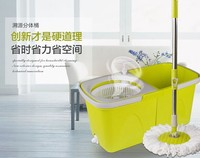 New Design hand pressing 360 Folding Mop As Seen On Tv 2015