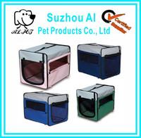 Portable Folding Dog Cat Soft Carrier Dog Kennel